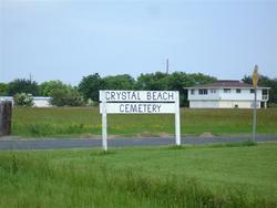 Crystal Beach Cemetery