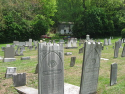 Friedens Union Cemetery