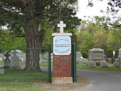 Saint Mary's and Saint Joseph's Cemetery