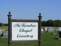 McKendree Chapel Cemetery
