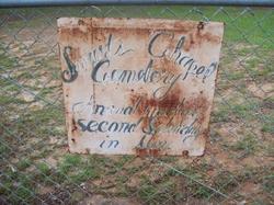 Smarts Chapel Cemetery