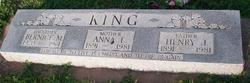 Henry J. King