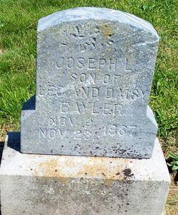 Joseph Leon Bayler