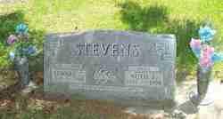 Ruth Elizabeth <I>Hakes</I> Stevens