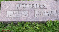 Minnie Jeffries