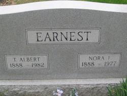 Thomas Albert Earnest