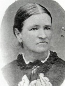 Mary Ann <I>Grayson</I> Roper