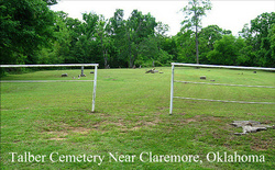 Talbert Cemetery