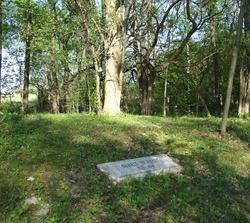 Burkett Cemetery