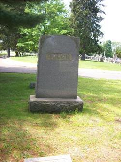 Anna W. Dodge