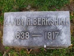 Nancy Ray <I>Henry</I> Berkshire
