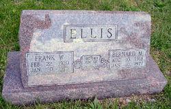 Bernard M Ellis