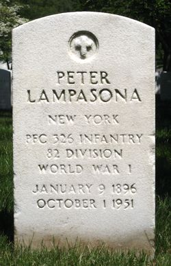 Peter Lampasona