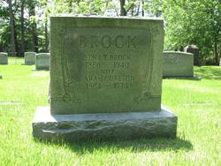 Benjamin Taylor Brock
