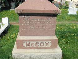 Emma <I>Shaffer</I> McCoy