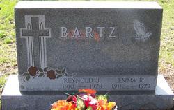 Emma R Bartz