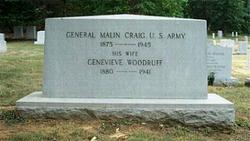 Genevieve <I>Woodruff</I> Craig