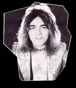 John Howard Rutsey