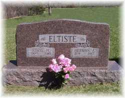 "Conrad August Herman ""Harry"" Eltiste"