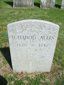 Ichabod Allis