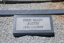 Fred Allen Austin