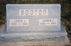 Grace Lowene <I>Kibby</I> Booton