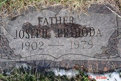 Joseph Frank Prihoda