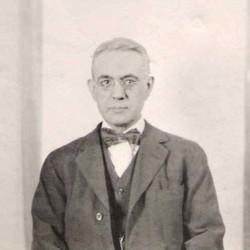 Herbert Lee Barber