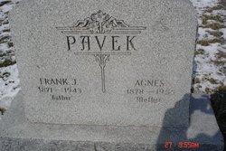 Frank J. Pavek