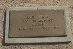 Paul Berta