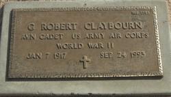 George Robert Claybourn