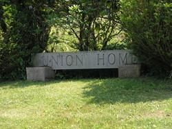 Union Home Cemetery