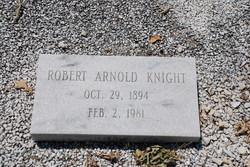 Robert Arnold Knight
