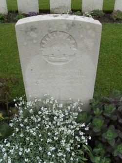 Lieutenant Thomas Hewett Boyd