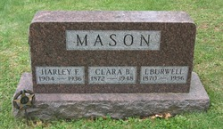 Harley Freer Mason