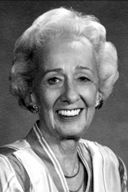 Mary Miles <I>Bivins</I> Batson