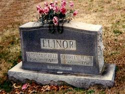 Emma Pearl <I>Mitchell</I> Elinor