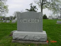 Louisa G. <I>Constant</I> Emerick