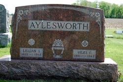 Lillian <I>Sterling</I> Aylesworth
