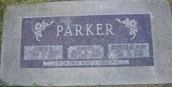 "Albert N. ""Bert"" Parker"
