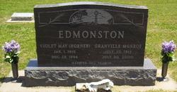 Granville Monroe Edmonston