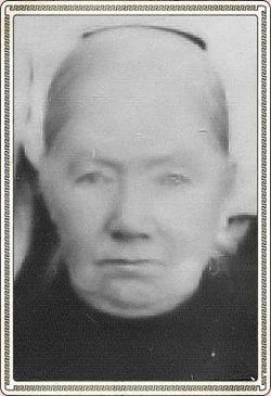 Eleanor Peckett <I>Horsley</I> Linge