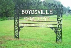 Boydsville Cemetery