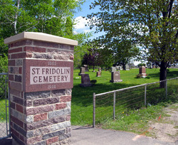 Saint Fridolin Cemetery