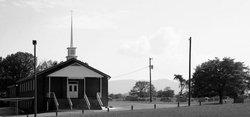 Centenary Baptist Church Cemetery