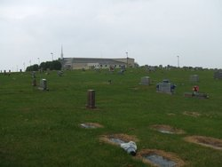 East Maryville Cemetery