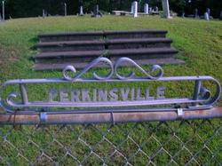 Perkinsville Cemetery