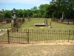 Weston Methodist Church Cemetery