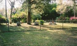 Jeff White Cemetery