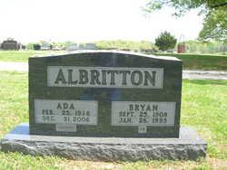 James Bryan Albritton